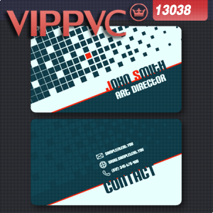 a13038 business card Template for Card Design