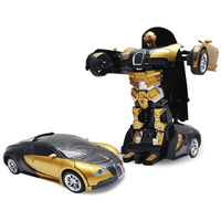 Transformation Anime Series Action Figure Toy Car Model Deformation Figure Robot Collection Classic Toy For Kid