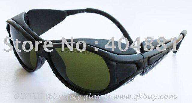 IPL защитные очки (190-2000nm. OD 4 + CE)