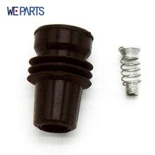 Car Ignition Coil Repair Kits For Citroen c5 01-04 3.0 v6 For Peugeot 406 607 407 807,597077/597094/9633001580/0040100347 стоимость