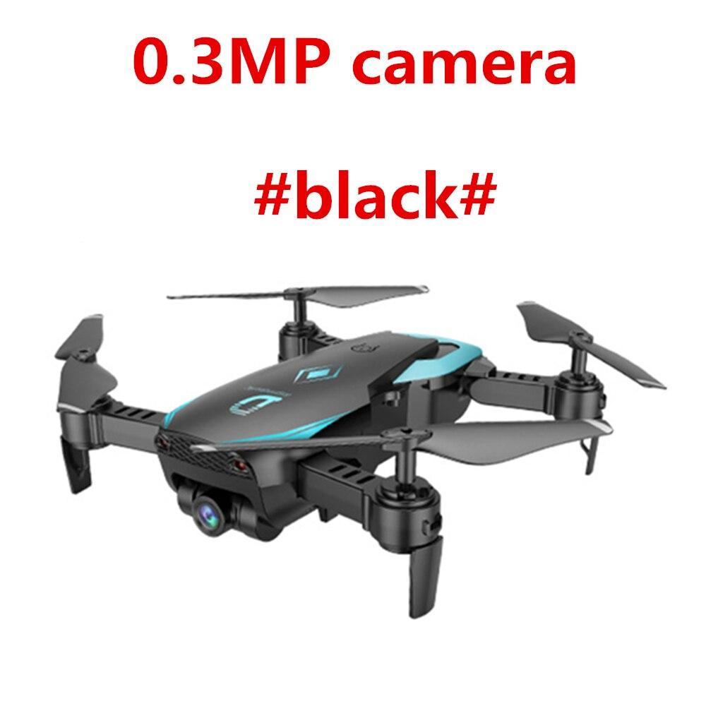 black 0.3MP