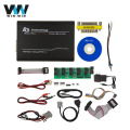 New fgtech galletto v54 car ECU program tool FG Tech galletto 4 master v54 with full set support BDM-OBD function