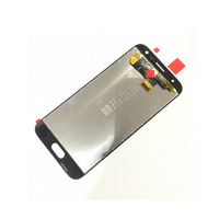Crazy Cow Super AMOLED LCD Display 100 Tested Working Touch Screen Assembly For Samsung Galaxy J3