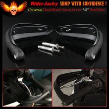 Motorcycle Hand Guards Motocross Dirtbike Handguards Handlebar Guards Fit For 7/8
