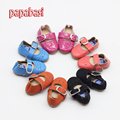 5cm PU Leather Doll Toy Shoes,1/4 Mini Doll Sneakers Boots for Tilda Cud BJD Accessories