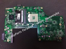 Free shipping CN-0GKH2C DA0UM9MB6D0 For Dell Inspiron N7010 Laptop Motherboard