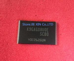 Image 2 - 100 pièces/lot K9GAG08U0E K9GAG08UOE SCBO K9GAG08U0E SCB0 TSOP IC meilleure qualité.