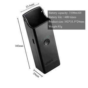 Image 3 - Chargeur de poche OSMO chargeur de poche Portable OSMO à charge rapide batterie externe pour accessoires de poche DJI OSMO