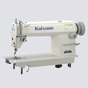KX5550 High Speed Lockstitch Sewing Machine Head