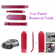 4 Pcs Car Panel Removal Tool Car Repair Tool Set High quality Free Shipping