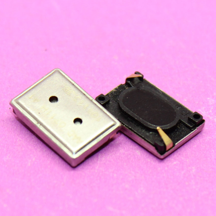 YuXi 1pcs Brand New earpiece ear speaker handset receiver 11*7.5*2.3 mm For <font><b>Nokia</b></font> N73 1200 6101 N81 6120 6300 <font><b>N76</b></font> N79 <font><b>N76</b></font> N95 image