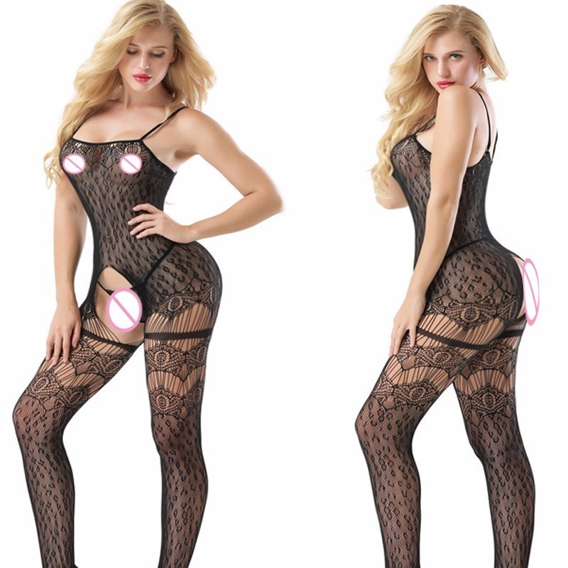 Women Stockings <font><b>Sexy</b></font> <font><b>Tights</b></font> Transparent Women <font><b>Sexy</b></font> <font><b>BodyStockings</b></font> Crotchless Plus Size Open Crotch <font><b>Sexy</b></font> <font><b>Lingerie</b></font> Lenceria qq192 image