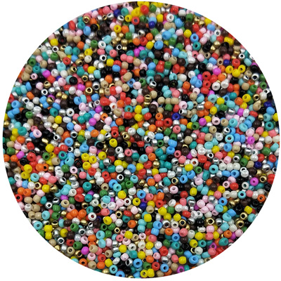 браслет; бисер чешский; цвет:: красный/зеленый/черный/белый/синий/оранжевый/желтый/розовый/золотой/серебряный/розовый; браслет;