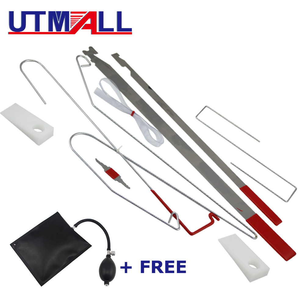 Aliexpress Com Buy Universal Car Lock Out Tool Kit