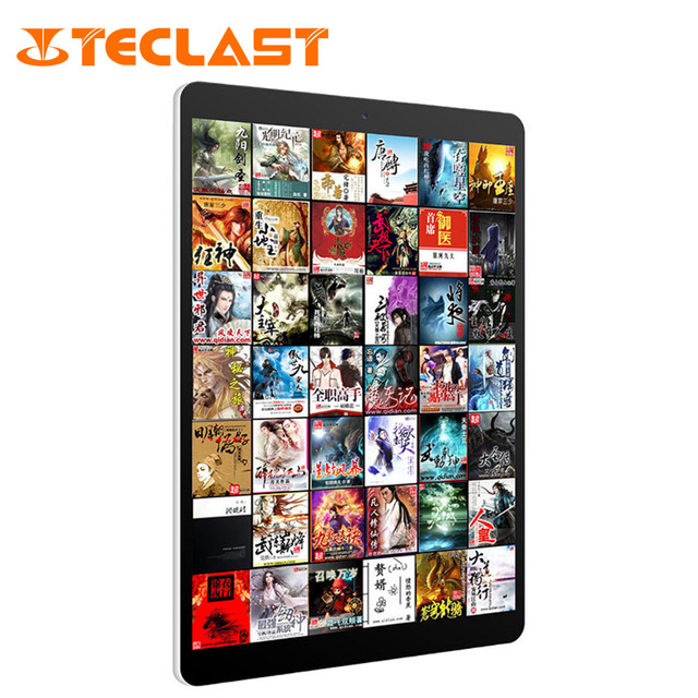 Teclast X89 Kindow E-book Reader Dual OS Windows 10 & Android 4.4Intel Bay Trail Z3735F 2GB 32GB 1440*1080 7.5 inch Tablet PC