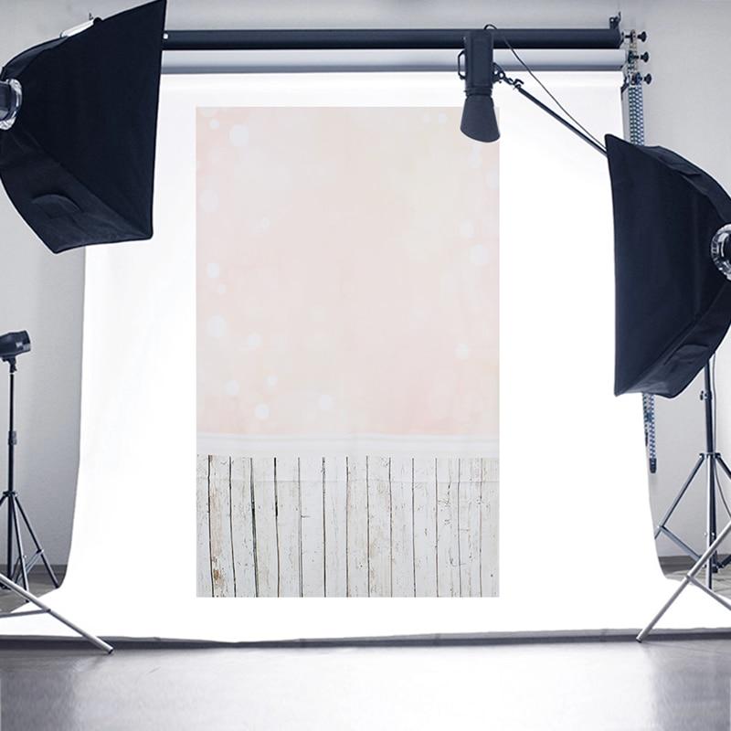 3x5ft Vinyl Newborn Wood Floor Photography Background Studio Photo Prop Backdrop #R179T# Drop Shipping 3x5ft vinyl newborn wood floor orange glow photography background studio photo prop photographic backdrop cloth 90x 150cm