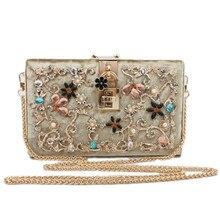 Retro Hohe qualität Samt Mädchen Abend Handtaschen Frauen Abendtaschen Vintage Female Clutches Fashion Designer Crossbody Tasche