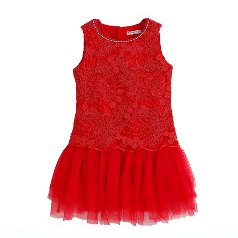 CANDYDOL Літнє КІС плаття Для дівчаток - Дитячий одяг - фото 4