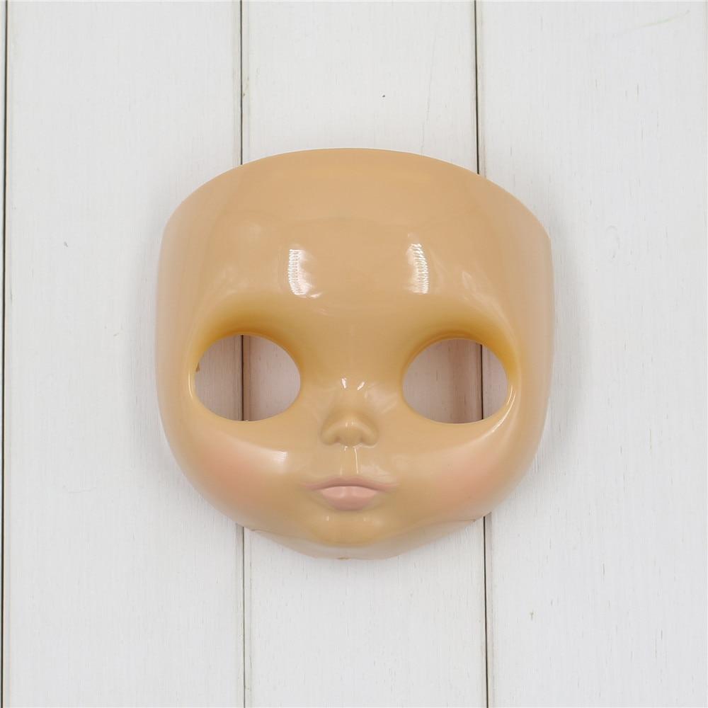 Neo Blythe Doll Face Plate 1
