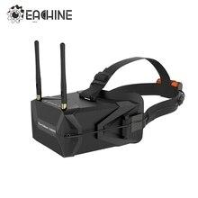 In Stock! Eachine VR011 5 Inches 800×480 Diversity FPV Goggles 5.8G 40CH Raceband Pro DVR VS EV100 VR D2 EV800D Fatshark Aomway