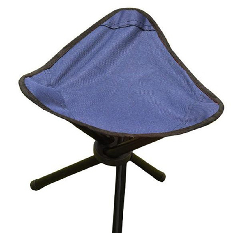 Big Size Outdoor Camping Tripod Folding Stool Portable Chair Fishing  Foldable Fishing Mate Fold Chairs Trekking Gear Footstool In Outdoor Tools  From Sports ...