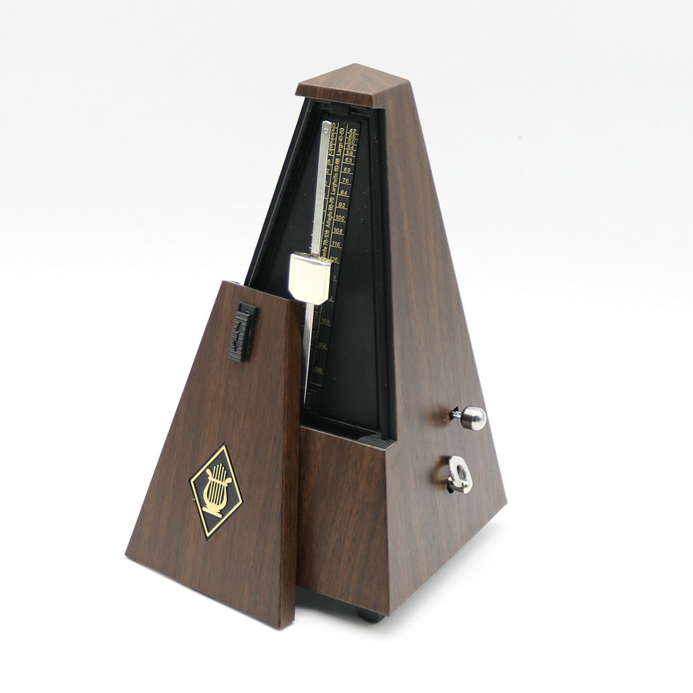 guitar metronome online mechanical pendulum wood color for guitar timer piano violin musical. Black Bedroom Furniture Sets. Home Design Ideas