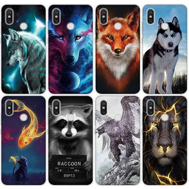 iphone xs max case wolf