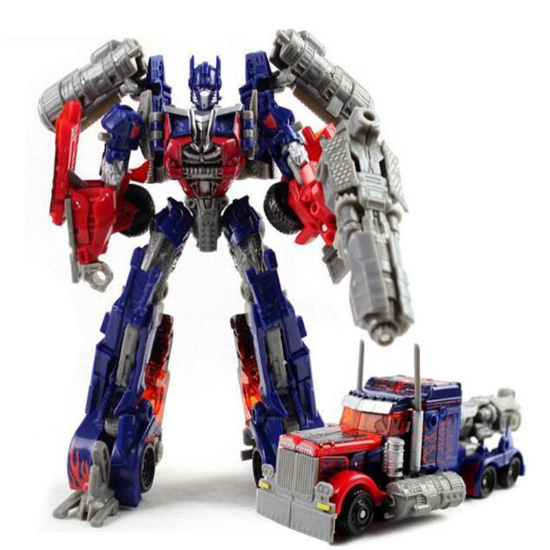 25 Style Original Transformation Robot Toys Transformation Car Robots Action Figures