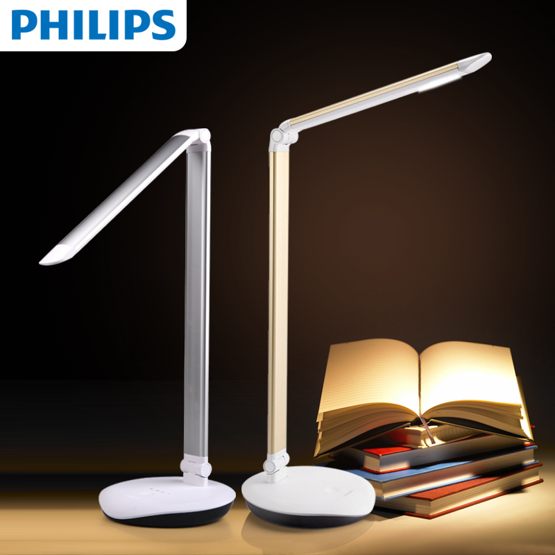 Foldable Led Table Lamp Bedroom Bedside Reading Light Eye Protection Student Dorm Room Desk Learn Creative Table Lamp купить