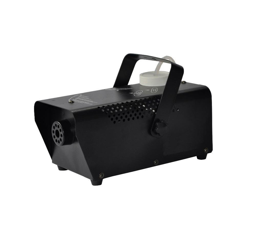 Rasha Hot Sale 400W Mini Wireless Control Stage Smoke Machine Fog Machine Special Effects For Stage Light For DJ Disco Wedding hot 1500w confetti machine rainbow machine entertainment open air concert theater american dj stage effects