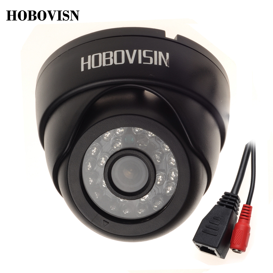 ФОТО HOBOVISIN 2.0 Megapixel Lens Full-HD 1080P 2 Megapixel IP Camera IR Night Vision Indoor Dome Security CCTV Camera IR Cut Onvif