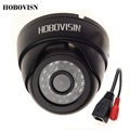 HOBOVISIN 2.0 Megapixel Lens Full-HD 1080P 2 Megapixel IP Camera IR Night Vision Indoor Dome Security CCTV Camera IR Cut Onvif