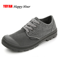 Fashion Sneakers Men Canvas Shoes High Quality Men's Casual Shoes Male Brand Footwear ZHK241