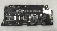 2015years 820 4924 A 820 4924 Faulty Logic Board For Apple MacBook Retina 13 A1502 Motherboard