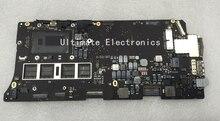 """2015 년 820 4924 A 820 4924 Apple MacBook Retina 13 """"A1502 마더 보드 수리 용 결함있는 로직 보드"""