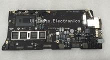 """2015 jahre 820 4924 A 820 4924 Fehlerhafte Hauptplatine Für Apple MacBook Retina 13 """"A1502 Motherboard reparatur"""