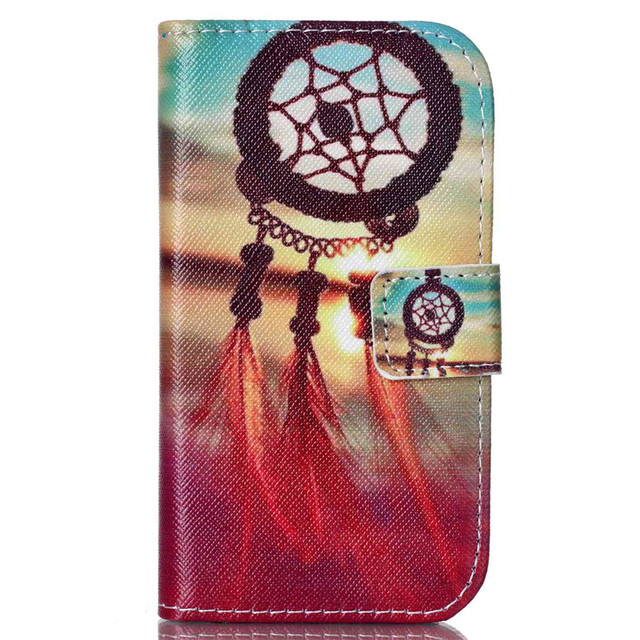 Cover Case For Samsung Galaxy Trend Lite S7392 GT-S7390
