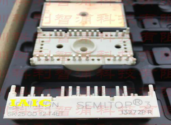 100%New and original,  90 days warranty   SK25GD12T4ET100%New and original,  90 days warranty   SK25GD12T4ET
