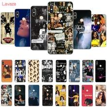 Lavaza Camila Cabello Hard Case for Huawei Mate 10 20 P10 P20 Lite Pro P smart 2019 Honor 8X 9 Cover