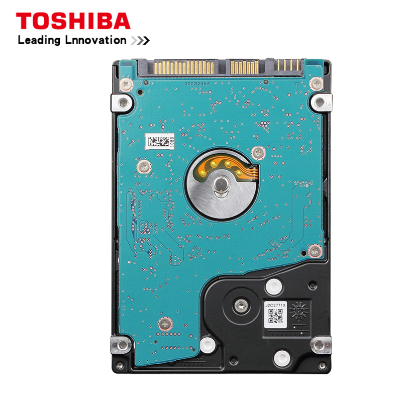 "Original Toshiba 500GB  Hard Drive Disk MQ01ACF050 SATA High speed 7200RPM 16MB Cache 7mm  2.5"" Internal  Hard Drive for Laptop-in Internal Hard Drives from Computer & Office    2"
