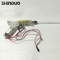 Zhenduo Toys Jinming 8th Gearbox Toy Gun Accessories Free Shipping