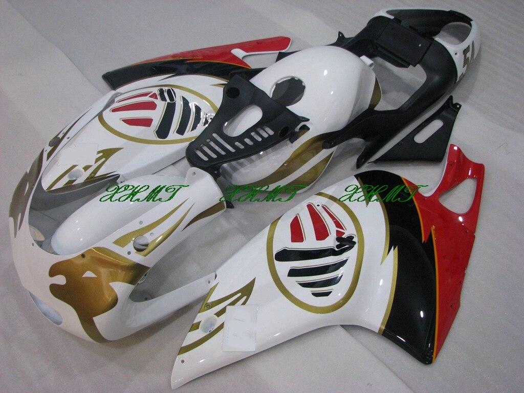 RS 125 01 00 Bodywork for Aprilia RS125 Bodywork 04 05 RS125 01 00 Fairings 2000 - 2005