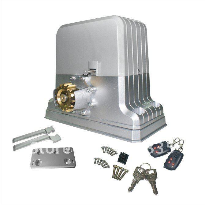 Buy sliding gate operator and sliding for Electric motor for sliding gate