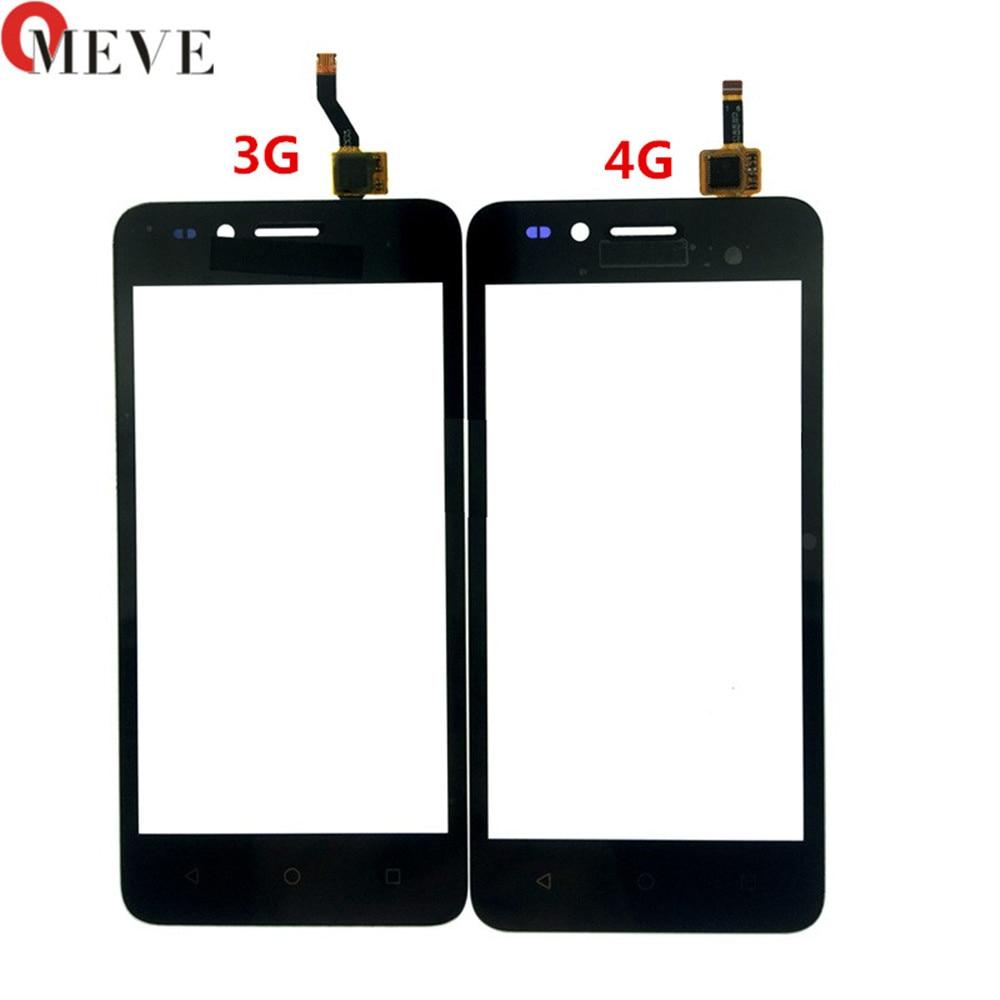 Provided 4.5'' Touch Screen For Huawei U22 Y3ii Y3 Ii Y3 2 Lua-u03 Lua-l03 Lua-u23 Lua-l13 Lua-l21 Touch Screen Digitizer Sensor Panel Modern Design