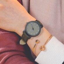 Корейская версия тренда простого уличного ветра ремень для влюбленных часы цифровые модные мужские часы