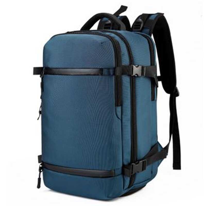 купить YISHEN Men Oxford Large Capacity Travel Backpack Multifunctional Waterproof Mountaineering Backpack Male Travel Bags JY8983 недорого