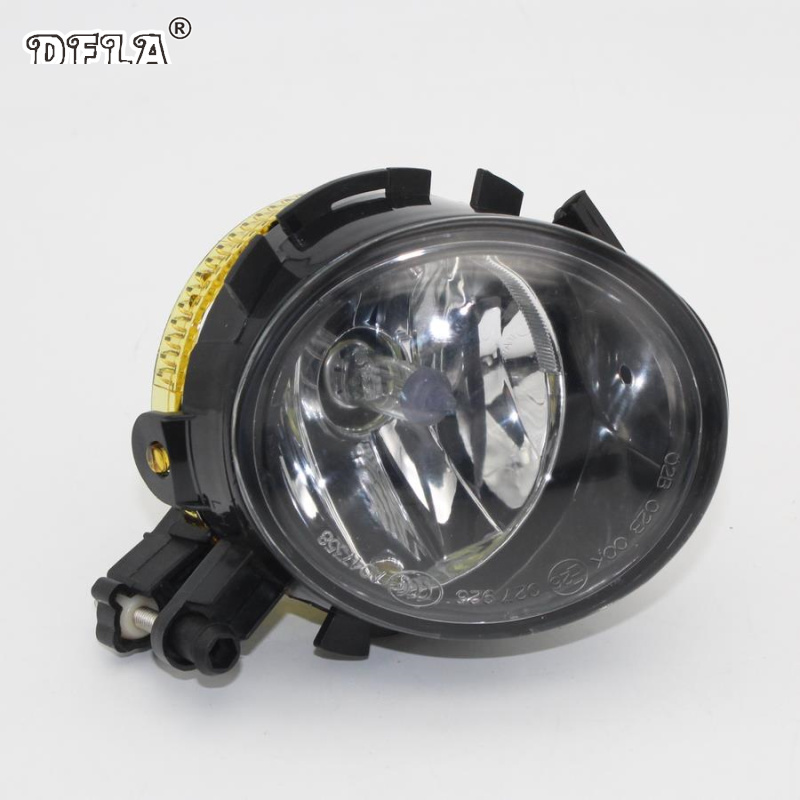 Car Light For Seat Altea Leon 2007 2008 2009 2010 2011 2012 2013 Car-styling Front Fog Light Fog Lamp Left Driver Side car modification lamp fog lamps safety light h11 12v 55w suitable for mitsubishi triton l200 2009 2010 2011 2012 on