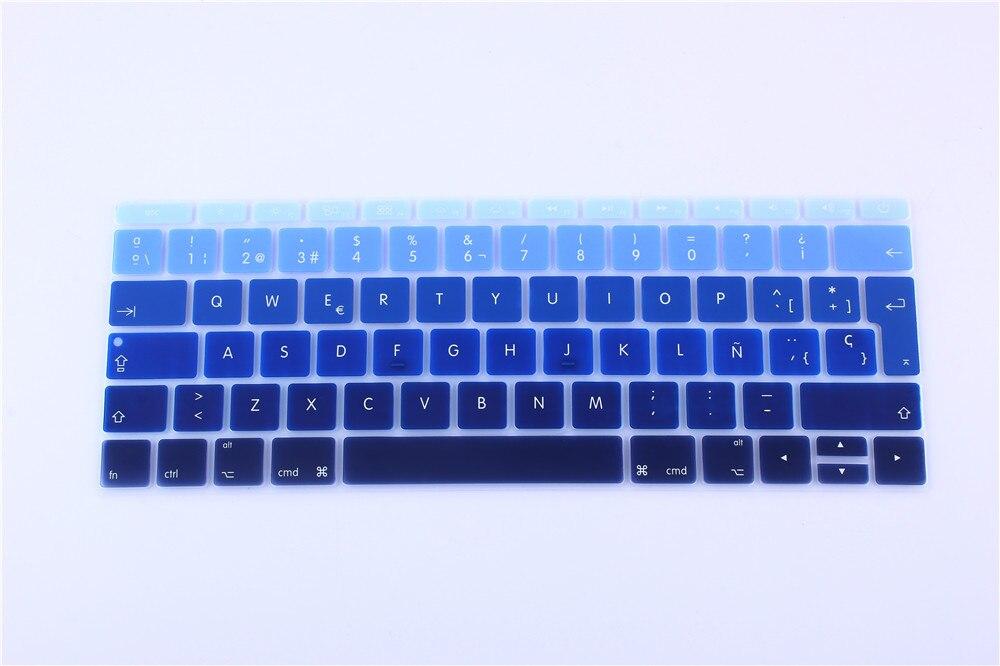 Image 5 - Macbook Air は 12 インチ A1534 と新 Macbook Pro の 13 インチ A1708 A1988  、スペイン語