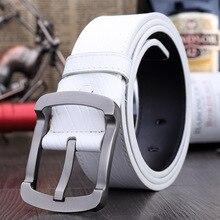 High Quality Luxury Genuine Leather Belt
