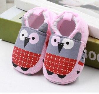 Hooyi хлопковая обувь для мальчика противоскользящие Чехлы для обуви из горного хрусталя, для детей ясельного возраста, для тех, кто только начинает ходить, для новорожденных; обувь для малышей, не начавших ходить носки для девочек - Цвет: 16